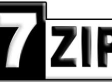 7-Zip Utility 2017 Download