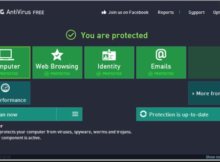 Download AVG Internet Security 17.6 2018 Latest Version