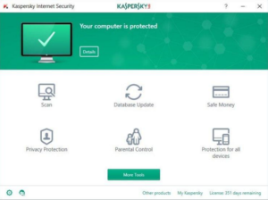 Kaspersky Internet Security 2017 Download