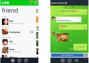 Download LINE 2017 For Windows Latest Version