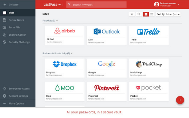 Download LastPass 2017 Latest Version - Software Download