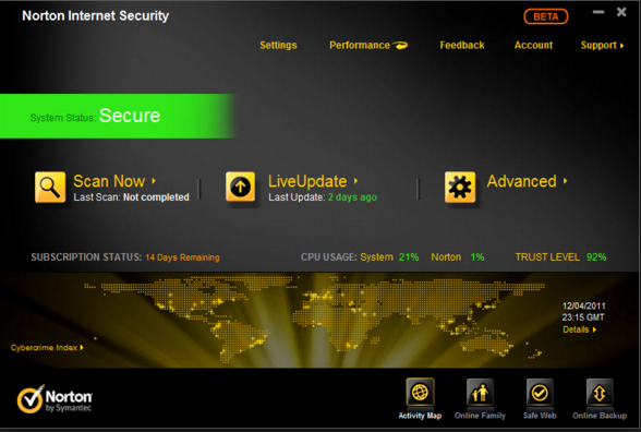 download symantec norton antivirus 2017 latest version software download. Black Bedroom Furniture Sets. Home Design Ideas