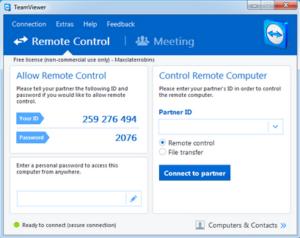 Download TeamViewer 2017