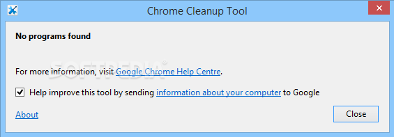 Download Chrome Cleanup Tool 2017 Latest Version