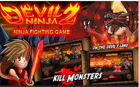 Download Devil Ninja 2 2.9.4 2017 APK