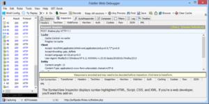 Download Fiddler Web Debugger Latest Version