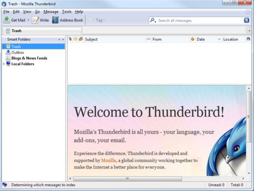Download Thunderbird 52.4.0 Latest Version