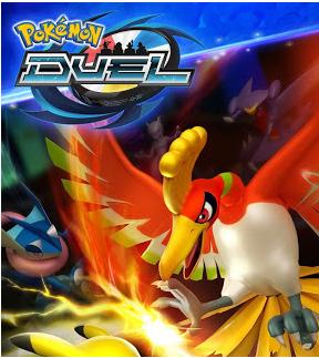 Download Pokémon Duel 3.0.0 APK 2017