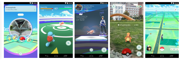 Download Pokemon Go APK Latest Version