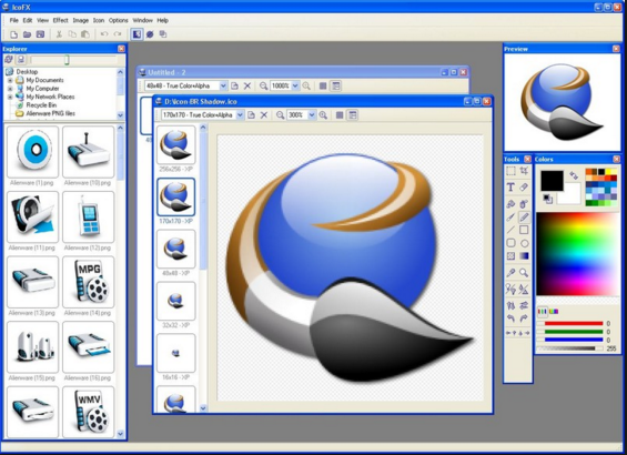Download IcoFX Latest Version