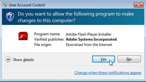 Download Adobe Flash Player Latest Version