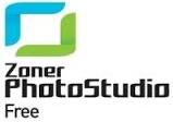 Download Zoner Photo Studio Free
