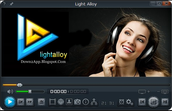 Download Light Alloy Latest Version