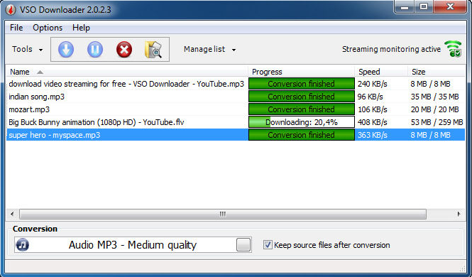 Download VSO Downloader 5.0.1.48 Latest Version