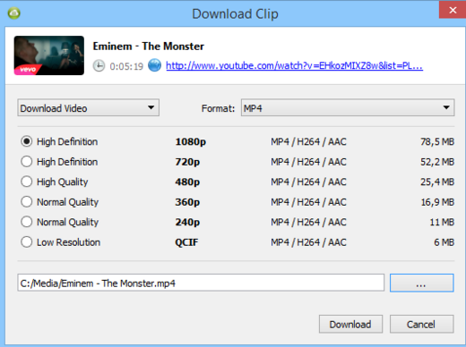 Download 4K Video Downloader 2018 Latest Version