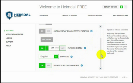 Download Heimdal PRO 2.2.185 Latest Version