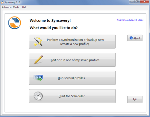 Download Syncovery 7.88i Latest Version