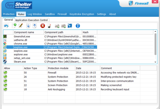 Download SpyShelter Firewall 10.9.4 Latest Version