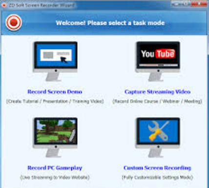Download ZD Soft Screen Recorder 11.0 Latest Version