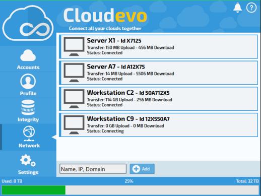 Download Cloudevo 3.0.4.17255 Latest Version