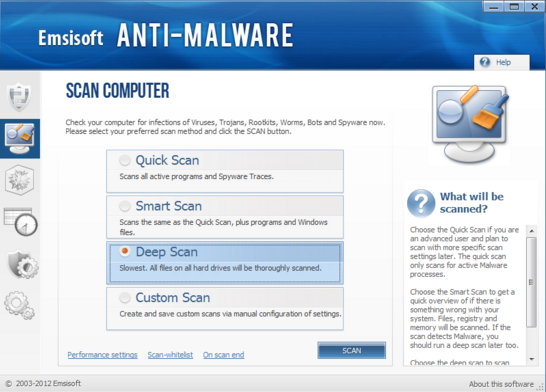 Download Emsisoft Anti Malware 2018 Latest Version