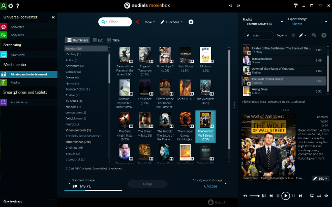Download Audials Moviebox 2018 Latest Version