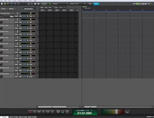 Download Mixcraft 2018 Latest Version