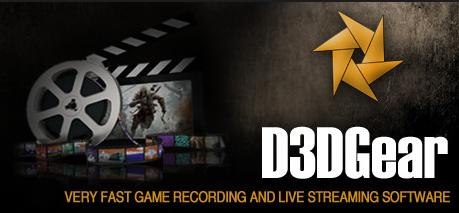 Download D3DGear 2018 Latest Version