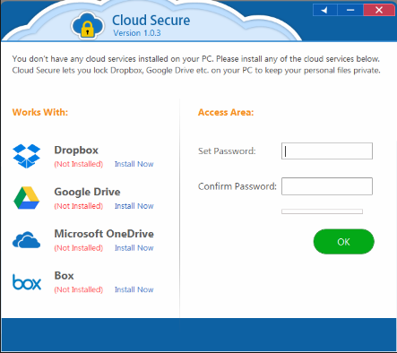 Download Cloud Secure 2018.1.0.4 Latest Version