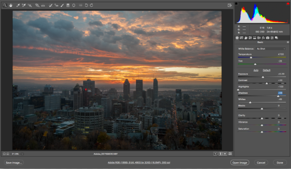 Download Adobe Camera Raw 10.12 Latest Version