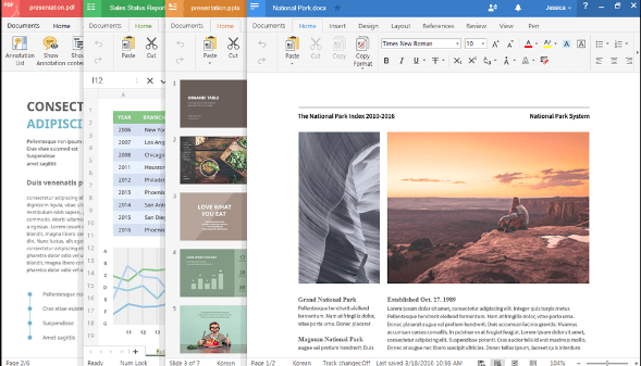 Download Polaris Office 2018 Latest Version