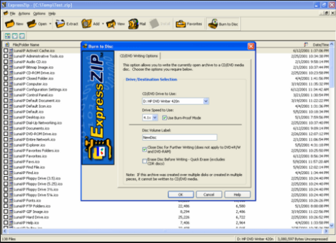 Express Zip 5.04 Free Download Latest Version