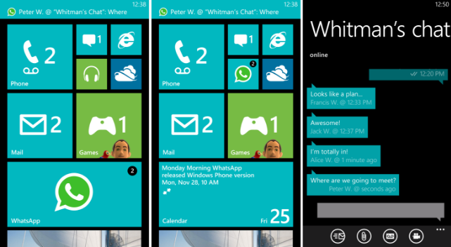 WhatsApp 2019 for Windows 64-Bit Download