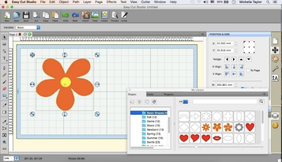 Download Easy Cut Studio 4.1.0.5 Latest Version