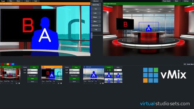 Download vMix 21 Latest Version