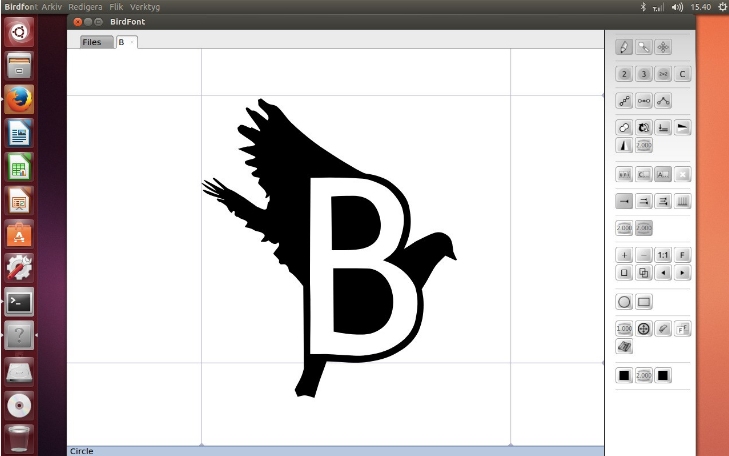 BirdFont 3.12 Download Latest Version