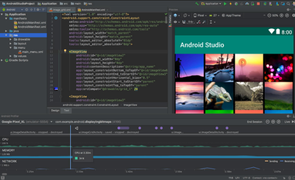 Android Studio 3.0 Download Latest Version