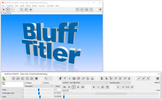 BluffTitler 14.1.0.8 Download Latest Version